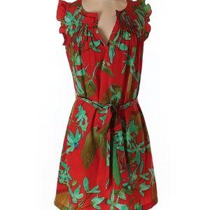 Jessica Simpson casual dress S